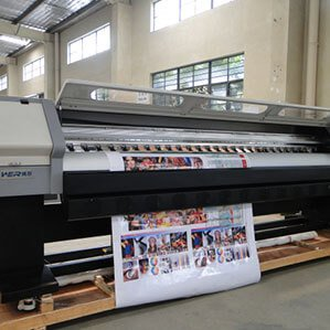Professional Printing Technology