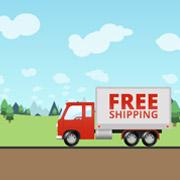 Free Shipping / Drop Shipping