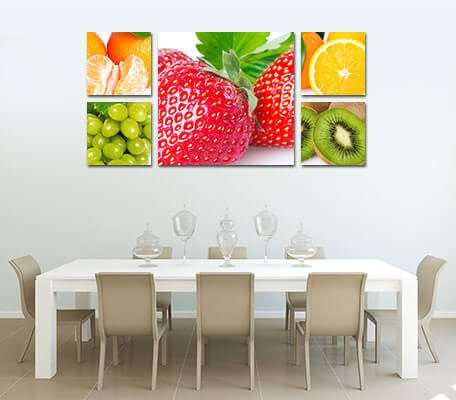 Canvas Print Wall Displays
