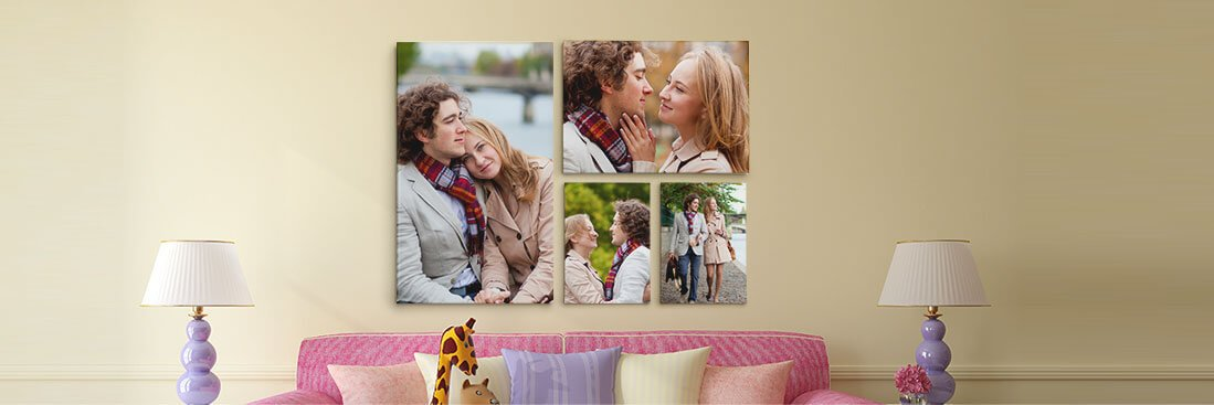 Why Great Canvas Prints